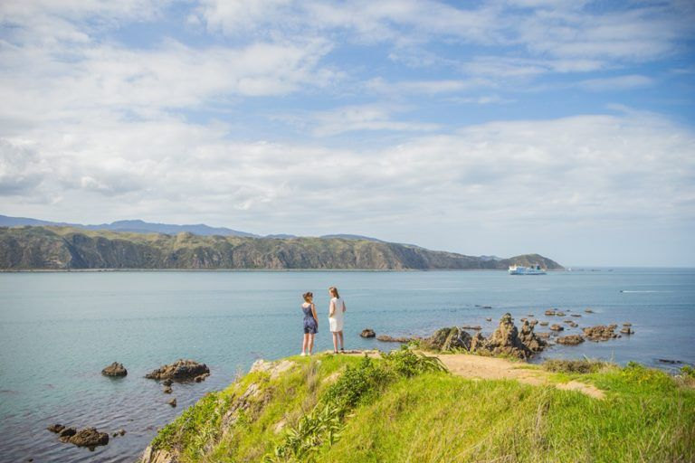 The Luxury Guide to Wellington