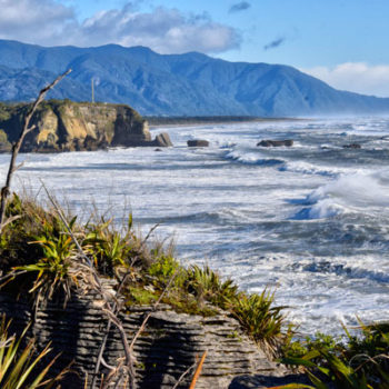 Guide to the West Coast Marine Reserves