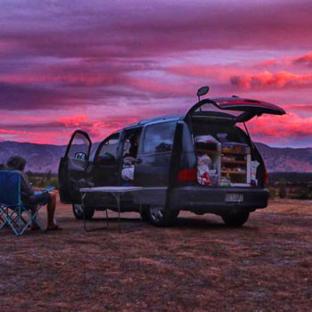 Where to Buy a Backpacker Vehicle in New Zealand