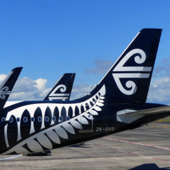 What You Need to Know About Flying with Air New Zealand