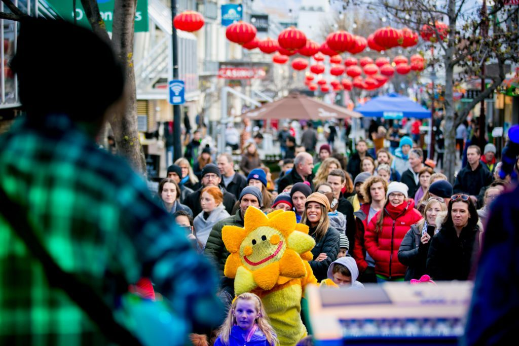 Queenstown Winter Festival