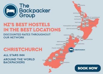 TBG Around the World Backpackers