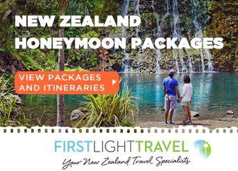 First Light Travel Honey Moon