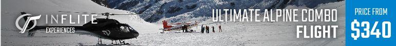 Inflight - Ultimate Alpine