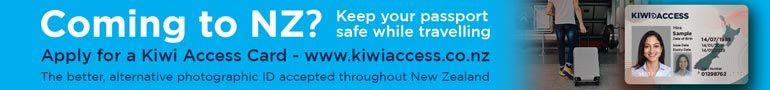 Kiwi Access Ad