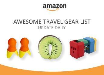 Amazon NZ