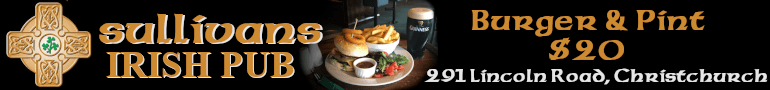 Sullivans Irish Pub