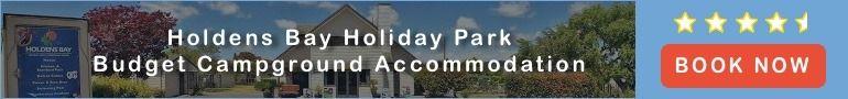 Holdens Bay Holiday Park
