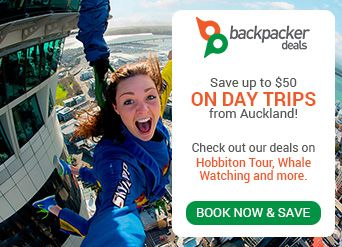 Backpacker Deals AKL
