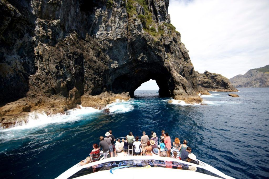 10 Cheap Family-friendly Day Trips from Auckland