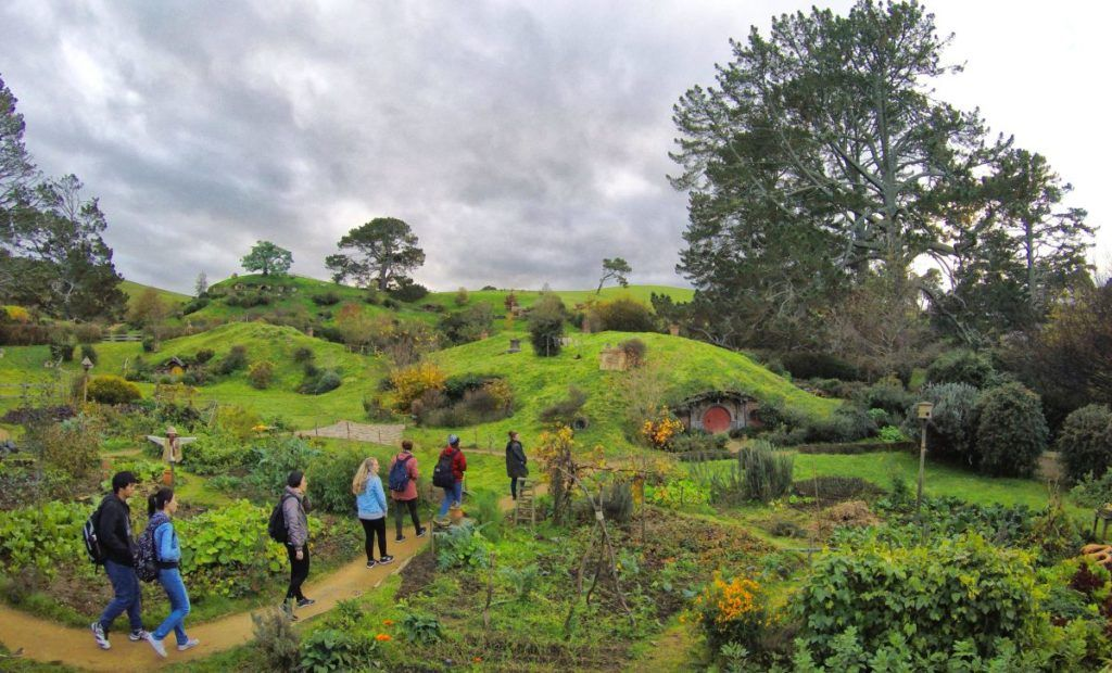 How to Get the Best Hobbiton Discount
