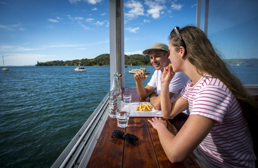 The Complete Guide to the Bay of Islands