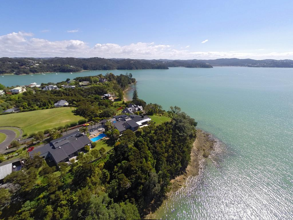 10 Best Luxury Accommodation in the Bay of Islands