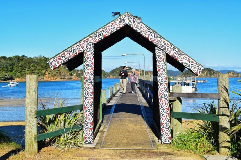 10 Things to Do in the Bay of Islands with Kids