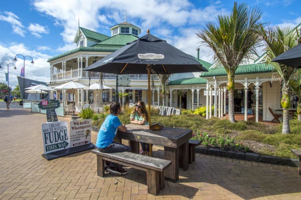 8 Luxury Activities in Whangarei