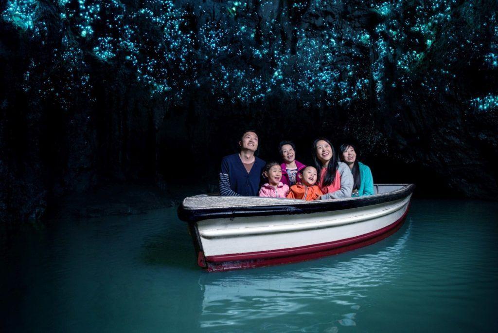 8 Best Waitomo Cave Tours