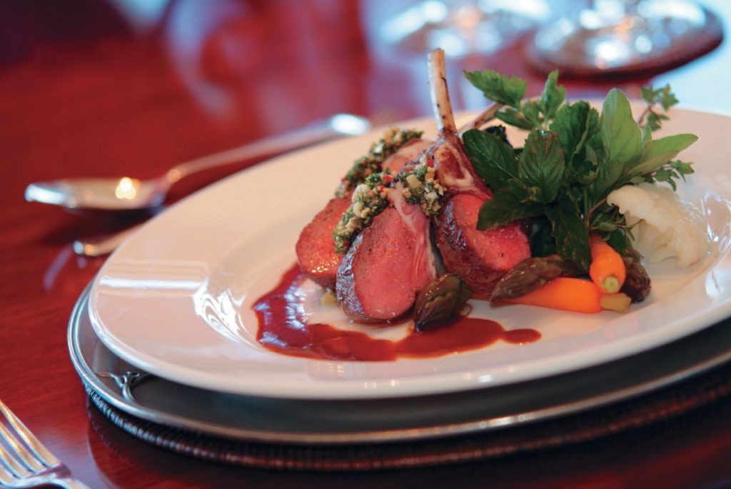 The Foodie Guide to Taupo