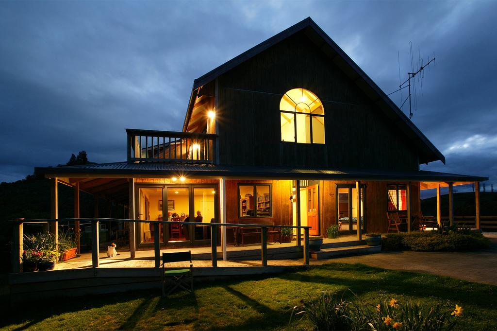 5 Best Romantic Accommodation in Waitomo