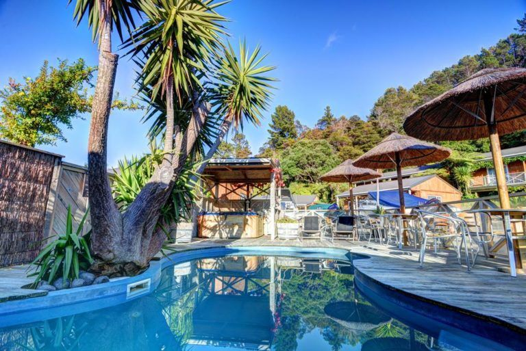 10 Best Motels in the Coromandel