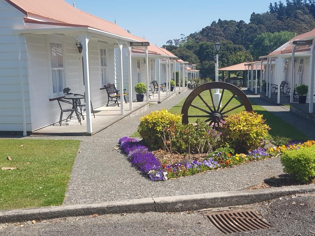 10 Best Accommodation in the Coromandel for Foodies