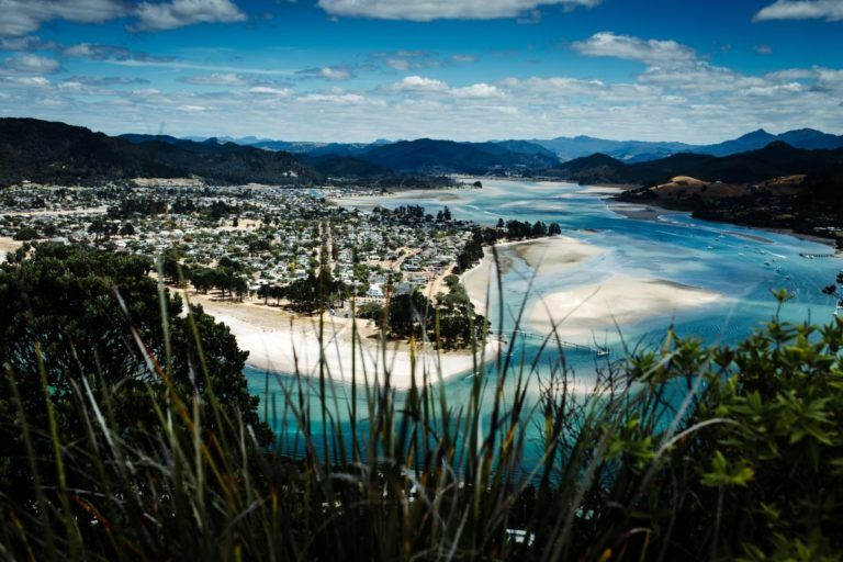 The Guide to the Coromandel on a Budget