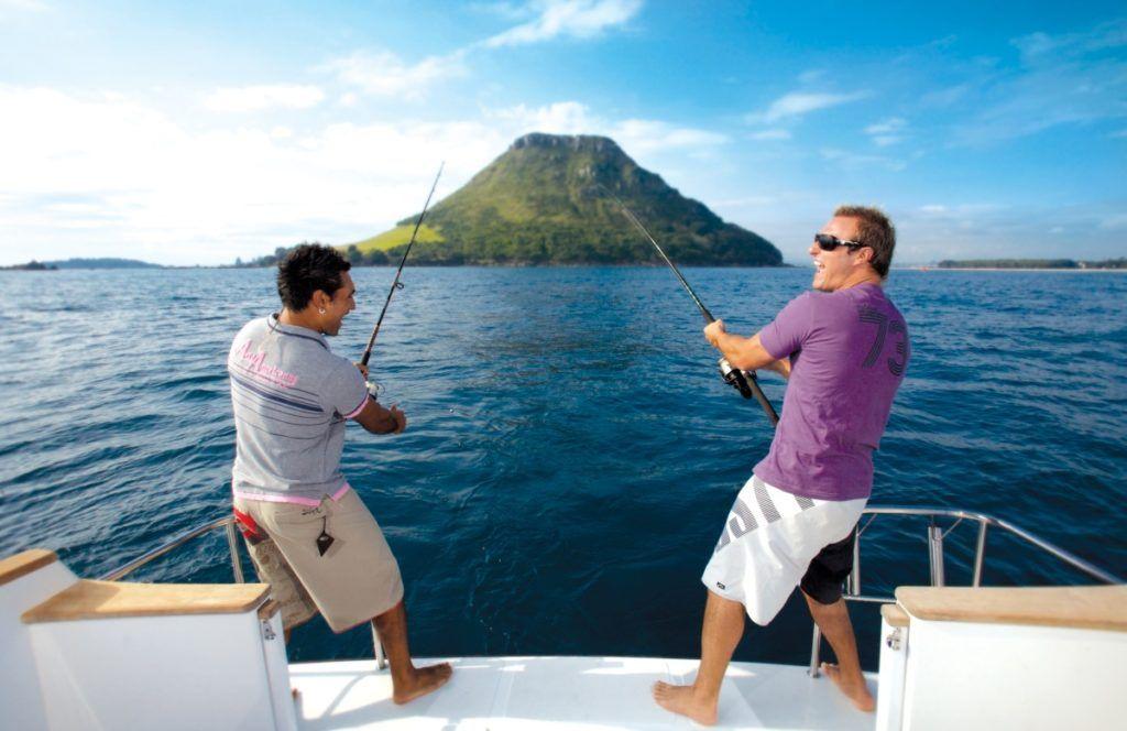 8 Luxury Activities in Whakatane