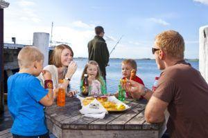 The Guide to Tauranga for Families