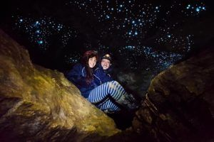 8 Romantic Activities in Waitomo for Couples