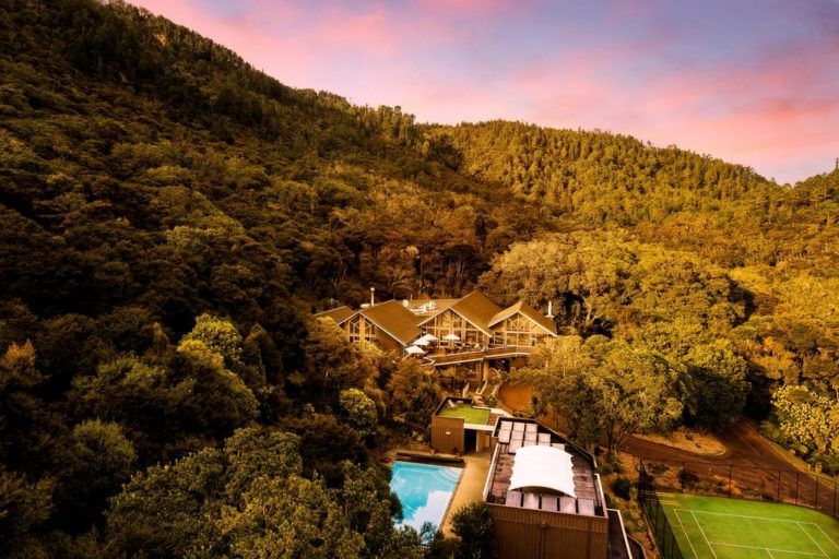10 Best Luxury Accommodation in the Coromandel
