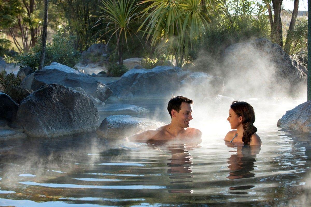 The Honeymoon Guide to Rotorua