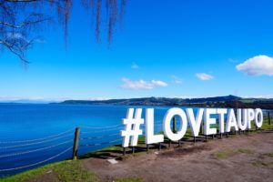The Guide to Taupo on a Budget