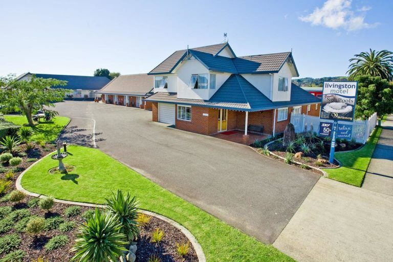 10 Best Motels in Whakatane