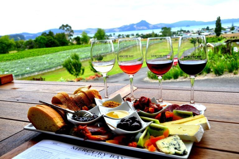 The Foodie Guide to the Coromandel