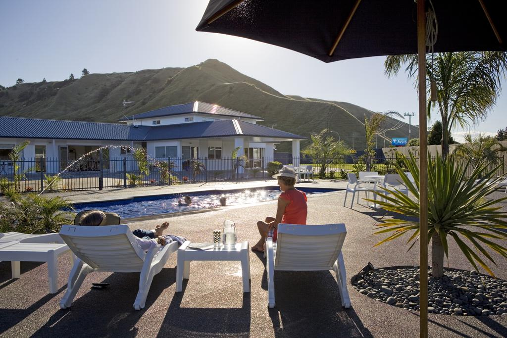 10 Best Family Accommodation in Gisborne