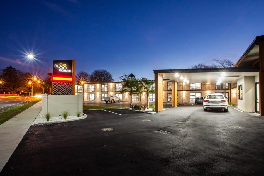 5 Best Hotels in Whakatane