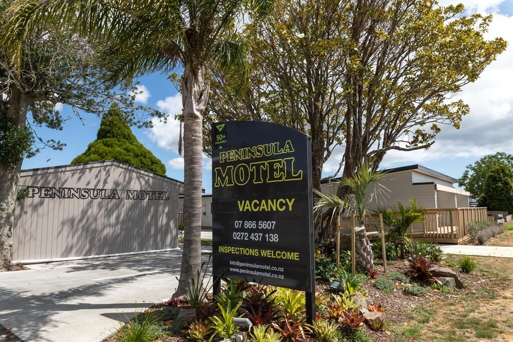 10 Best Motels in the Coromandel