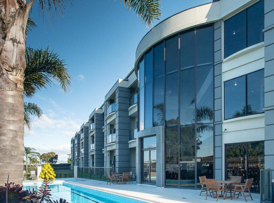 5 Best Hotels in Gisborne