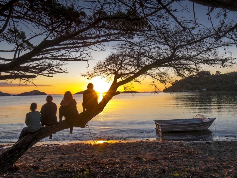10 Best Family Accommodation in the Coromandel