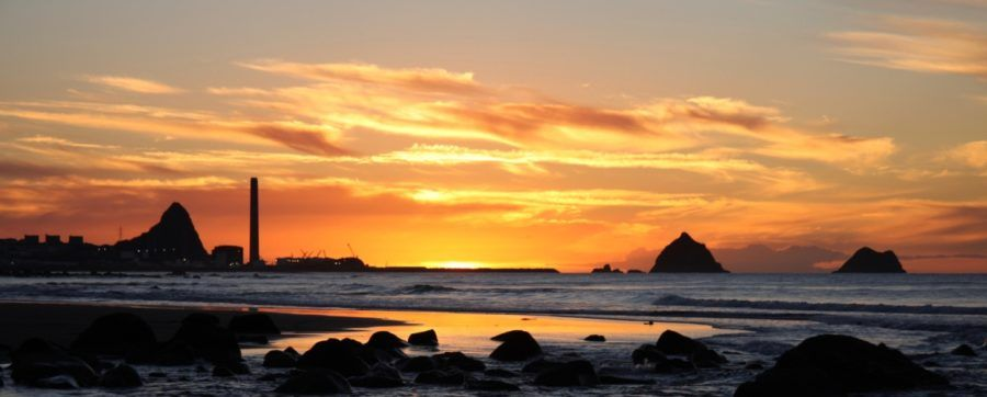 The Complete Guide to New Plymouth