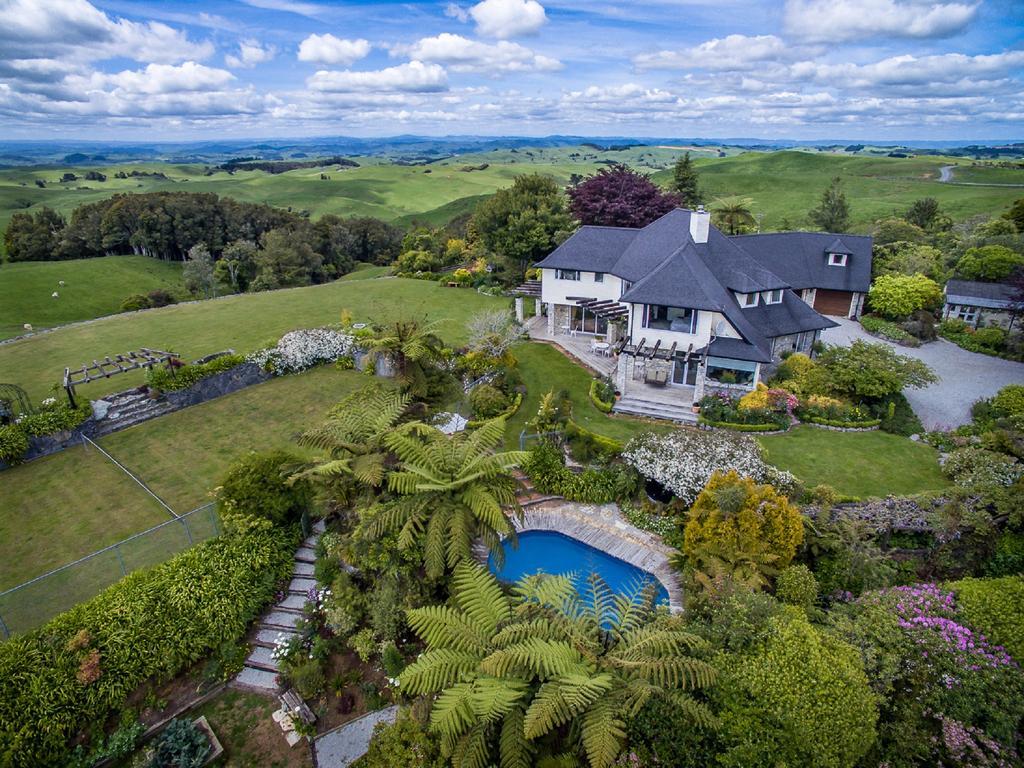 5 Best Hotels in Waitomo