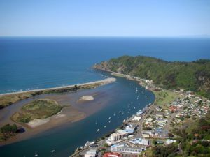 The Honeymoon Guide to Whakatane