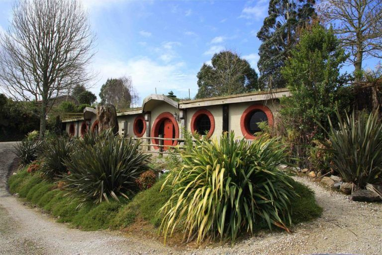 10 Best Motels in Waitomo
