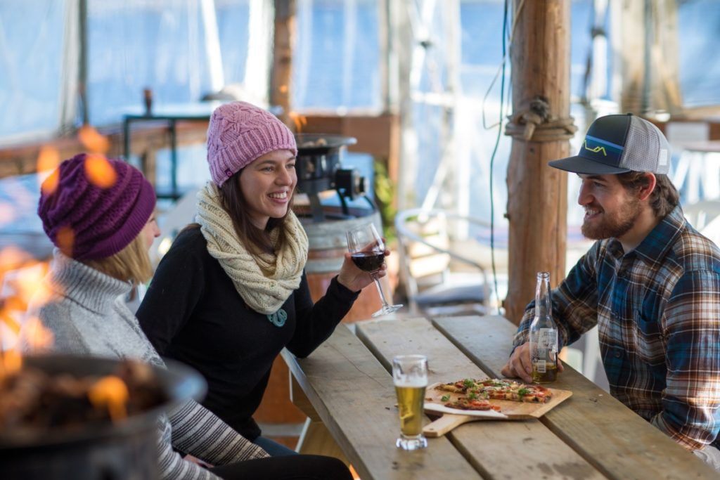 7 Things to Do in Taupo for Foodies