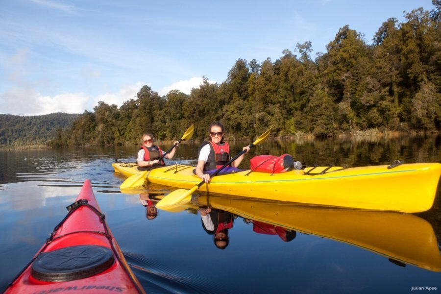 10 Things to Do in Franz Josef with Kids
