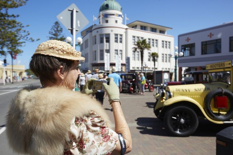 The Complete Guide to Napier