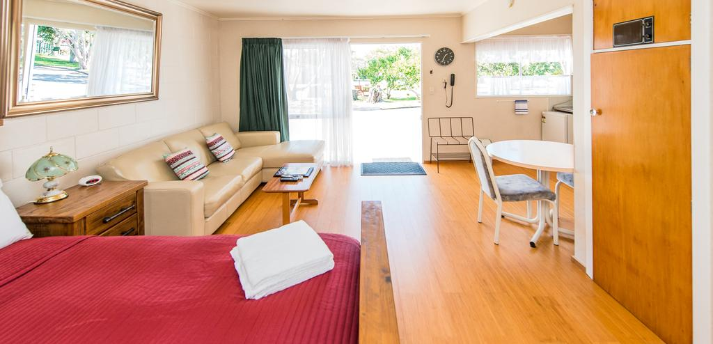 10 Best Budget Accommodation in Whanganui