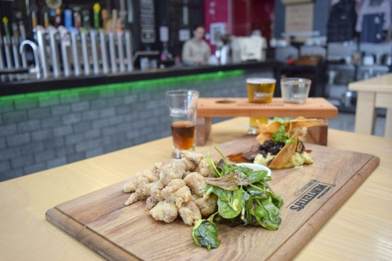 The Foodie Guide to Greymouth