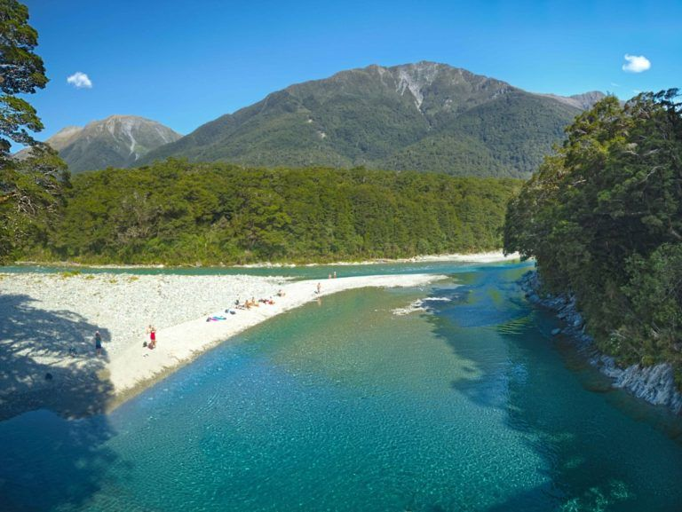 The Complete Guide to Haast