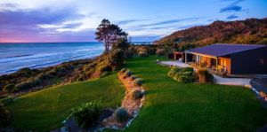 6 Best Romantic Accommodation in Greymouth