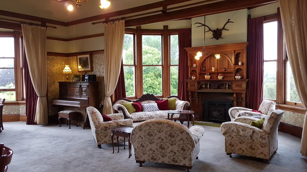 10 Best Romantic Accommodation in Whanganui